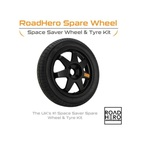 Spare Wheels - Road Hero - Wisbech, Cambridgeshire, United Kingdom