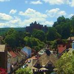 The Stags Head Inn - Dunster, Somerset, United Kingdom