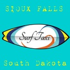 Surf Taxi - Sioux Falls, SD, USA