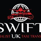 Swift UK Taxi Transfers - South Woodford, London N, United Kingdom