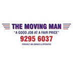 The Moving Man