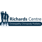 Osteopath Crawley | Chiropodist | The Richards\' Ce - Crawley, West Sussex, United Kingdom
