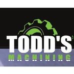 Todd\'s Machining - Jacksonville, NB, Canada
