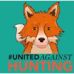 United against hunting Vouch for Vinny the Fox - Godalming, Surrey, United Kingdom