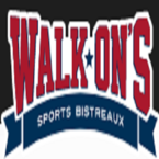 Walk-On\'s Sports Bistreaux - Hattiesburg, MS, USA