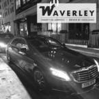 Waverley Chauffeur Services - Guildford, Surrey, United Kingdom