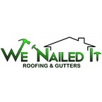 We Nailed It Roofing & Gutters - Louisville, KY, USA
