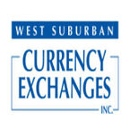 West Suburban Currency Exchanges, Inc. - Glendale Heights, IL, USA