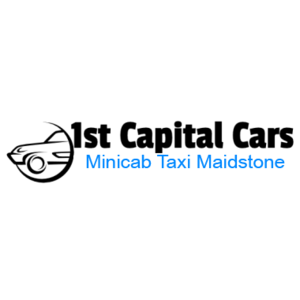 1st Capital Cars - Maidstone, Kent, United Kingdom