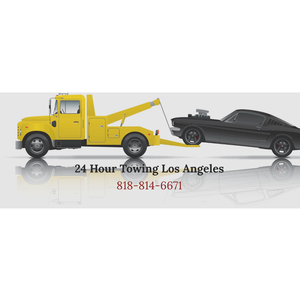 24 Hour Towing Los Angeles - Northridge, CA, USA