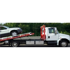 Providence Towing Service - Providence, RI, USA