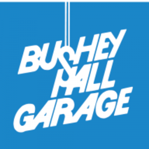 Bushey Hall Garage - Bushey, Hertfordshire, United Kingdom