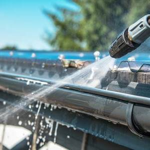 Gutter Cleaning Hobart