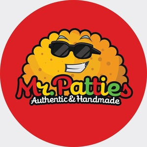 Mr. Patties - Leicester, Leicestershire, United Kingdom