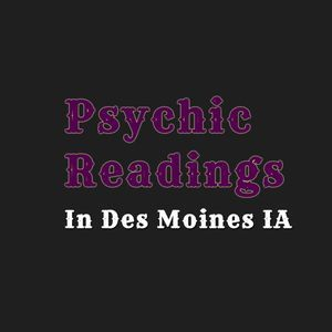 Psychic Readings In Des Moines IA - Des Moines, IA, USA