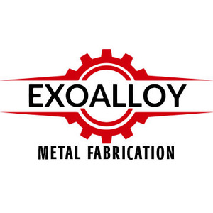 EXOALLOY METAL FABRICATION - Spring Hill, FL, USA