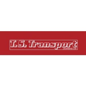 TS Transport - Dundee, Angus, United Kingdom