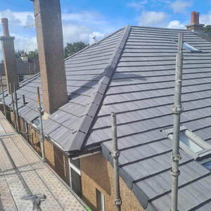 Dumbarton Roofing Services - Dumbarton, East Dunbartonshire, United Kingdom