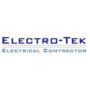 Electro Tek Electrical Contractor - Aberdeen, Aberdeenshire, United Kingdom