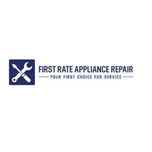 First Rate Appliance Repair - Oklahoma City, OK, USA