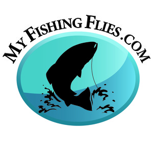 My Fishing Flies logo