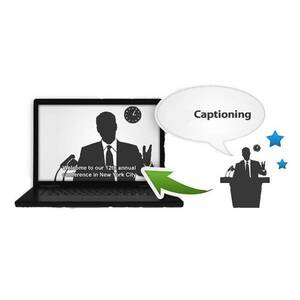 Captioning Services - Auburn, AL, USA