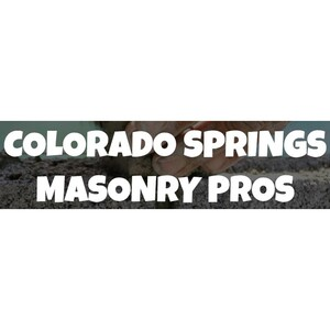 Colorado Springs Masonry Pros - Colorado Springs, CO, USA