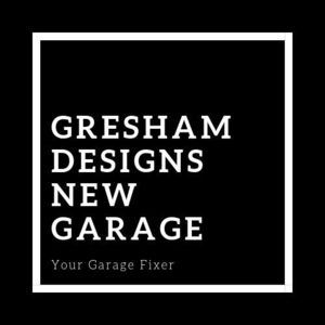 Gresham Designs New Garage - Gresham, OR, USA