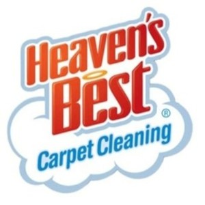 Heaven's Best Carpet Cleaning Fargo ND Moorhead MN