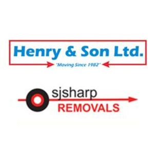 Henry & Son Ltd - SJ Sharp removals