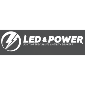 LED and Power - Northallerton, North Yorkshire, United Kingdom