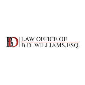 The Law Office of B.D. Williams, Esq - Indianapolis, IN, USA
