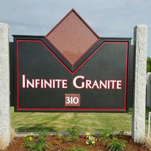 Infinite Granite - Brimfield, MA, USA
