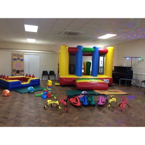 It's Funtime Party Hire - Bourne, Lincolnshire, United Kingdom