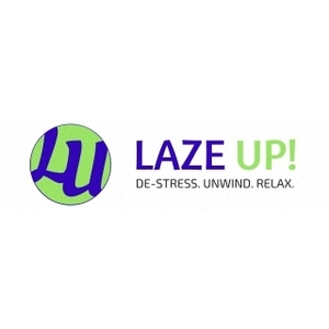 Laze Up - Irvine, CA, USA