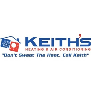 Keith's Heating & Air Conditioning - Saucier, MS, USA