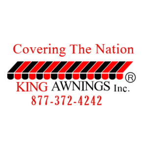 King awnings - Santa Ana, CA, USA