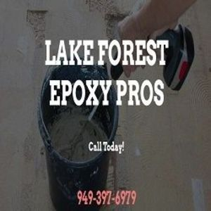 Lake Forest Epoxy Pros - Lake Forest, CA, USA
