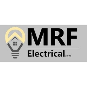 MRF Electrical PTY LTD - Brisbane, QLD, Australia