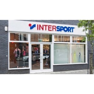 INTERSPORT HERNE HILL - Herne Hill, London E, United Kingdom