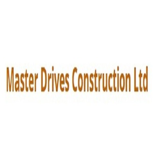 Master Drives Construction Ltd - Telford, Shropshire, United Kingdom