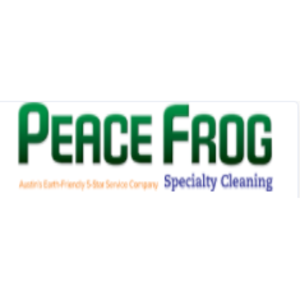 Peace Frog Specialty Cleaning - Austin, TX, USA