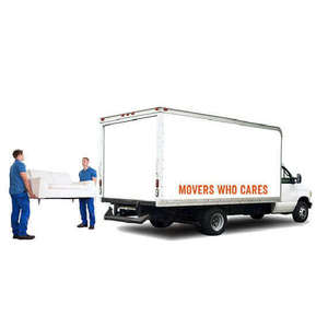 Movers Who Cares - -- Please Select --, WA, Australia