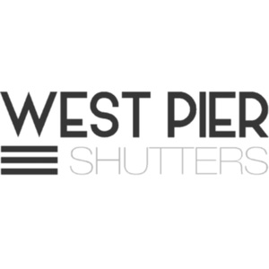 West Pier Shutters - Shoreham-By-Sea, West Sussex, United Kingdom