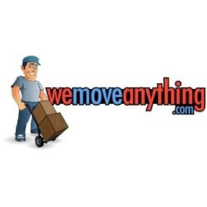 We Move Anything - Manchester, Greater Manchester, United Kingdom