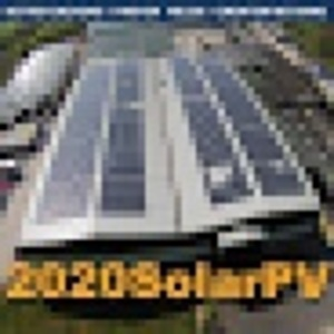 2020 Solar PV - Worcester, Worcestershire, United Kingdom