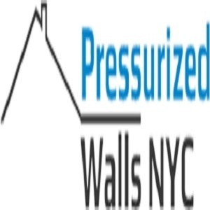 Pressurized Walls NYC - New  York, NY, USA