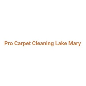 Pro Carpet Cleaning Lake Mary - Lake Mary, FL, USA