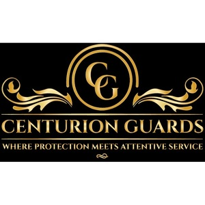 Centurion Guards Ltd - Birmingham, West Midlands, United Kingdom