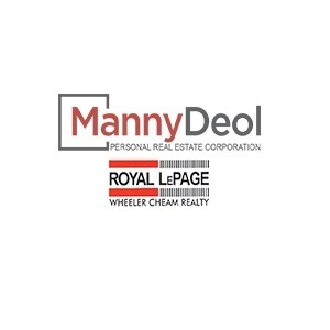 Manny Deol Personal Real Estate Corporation - Mission, BC, Canada
